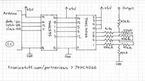 learning electronics | PlanetArduino