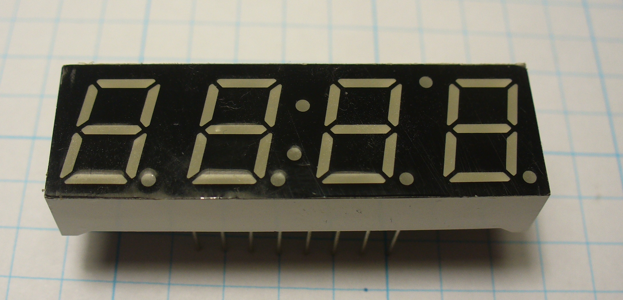 Led Display Clock 3w Driver Circuit Manufacturers In Lulusoso Photos