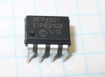 mcp4921ss