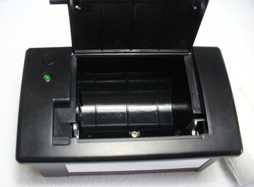 Tronixstuff tutorial arduino and a thermal printer