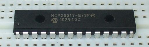 mcp23017ss