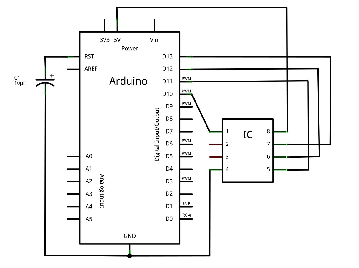 November 2011 Hey Its My Blog Free Download Sss Wiring Diagram Using An Attiny As Arduino