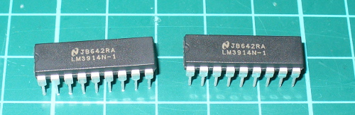 LM3914 from PMD Way