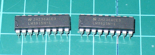LM3915 from PMD Way