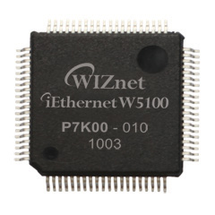 W5100 Ethernet shield for Arduino from PMD Way