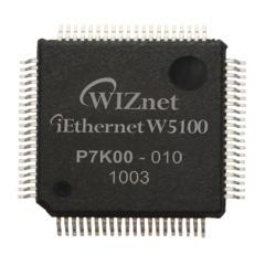 Arduino Tutorials – Chapter 16 – Ethernet | tronixstuff com