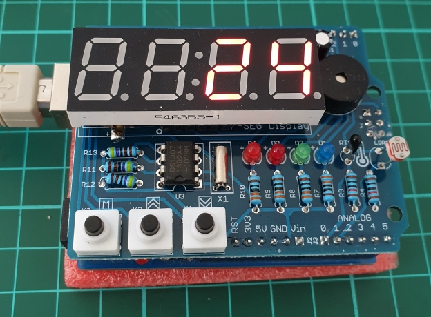 led-real-time-clock-temperature-sensor-shield-arduino-pmdway-thermometer